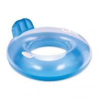 Bouée personnalisable gonflable avec poignées