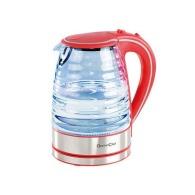 Bouilloire personnalisée en verre 1,7 L