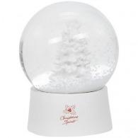 Boule à neige logotée