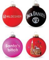 Boules de Noël personnalisable