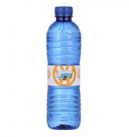 Bouteilles d'eau customisé