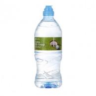 Bouteilles d'eau publicitaire