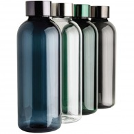 Translucent bottle 60cl