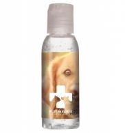 Gels hydroalcooliques et sprays antibactériens avec logo