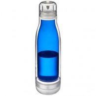 Bouteille personnalisée de sport avec intérieur en verre 500 ml