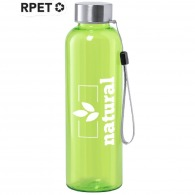 Recycled bottle 50cl