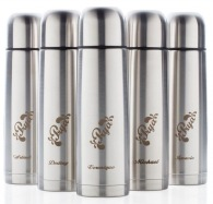 Stainless steel thermos flask 50cl
