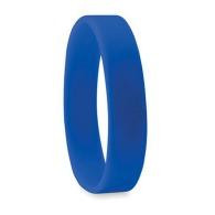 Bracelet en silicone logoté