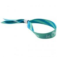Bracelet personnalisable festival quadri