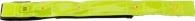 Bracelet fluorescent publicitaire avec LEDs