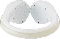 Bracelet lumineux personnalisable à led en silicone et abs