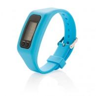 Bracelet podomètre personnalisable