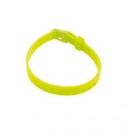 Bracelet publicitaire tonis