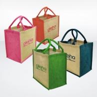 Sacs shopping écologiques personnalisé
