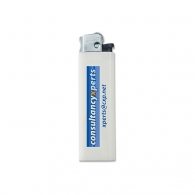 Briquet publicitaire Cricket 90