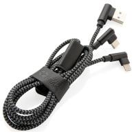 Câble 3 en 1 luxe