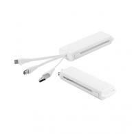 Câbles USB avec marquage