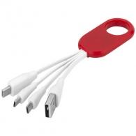 Câbles de chargement personnalisable