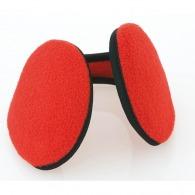 Cache-oreilles customisé