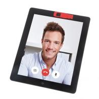 Caches webcam avec marquage