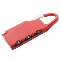cadenas logotés à bagages Zanex