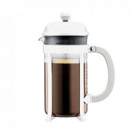 Cafetière à piston, 8 tasses, 1.0 l