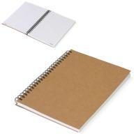 Cahier A5 papier de roche