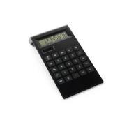 Calculatrice personnalisable de bureau solaire