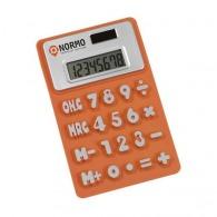 calculatrice personnalisée flexible