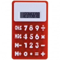 Calculatrice personnalisable Rollie