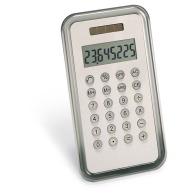 Calculatrice publicitaire solaire