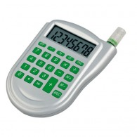 Calculatrice personnalisable Water