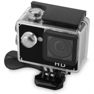 Caméra personnalisable étanche