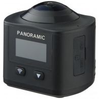 Caméra personnalisable WiFi 360°