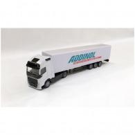 Trailer truck 1:87