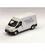 Camionnette ford 12cm