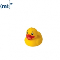 Canard personnalisable qui couine 55 mm