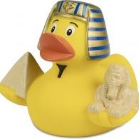 Canard logoté voyage Égypte
