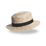 Chapeau de paille promotionnel | BWC1576