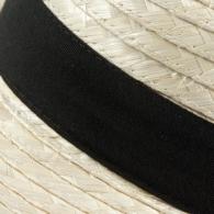 Chapeau de paille comme cadeau d'entreprise | CGC1002