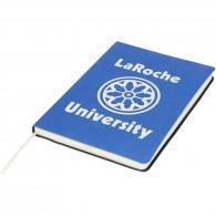 Cuaderno de notas de tacto suave