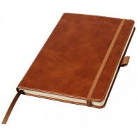 Carnet personnalisable A5 luxe imitation cuir