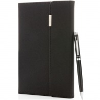 Carnet a5 premium avec stylo