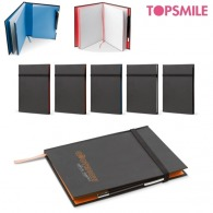 Carnet publicitaire Color pop A5