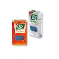 Carte De Visite Tic Tac