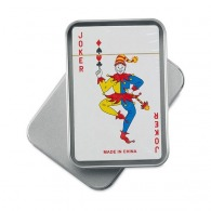 Jeux de cartes avec personnalisation