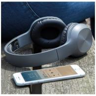 Casque audio personnalisable moderne jam