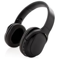 Casque audio personnalisable pliable elite