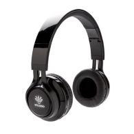 Casque audio personnalisable sans fil lumineux