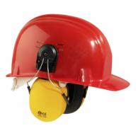Casques de chantier ou casques de protection personnalisé
